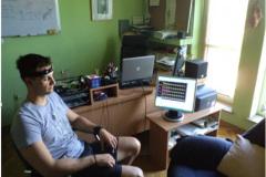Aleksandar Aleksić - Olimpijski kajakaški tim